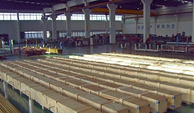 马来西亚Kapar Energy Venture发电厂冷凝器紧急维修项目
